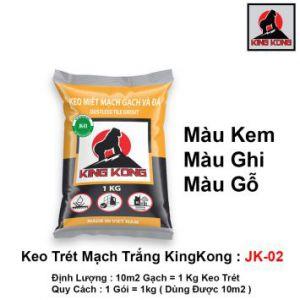 Keo Trét Mạch KingKong JK02