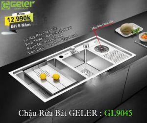 Chậu Rửa Bát Geler GL9045