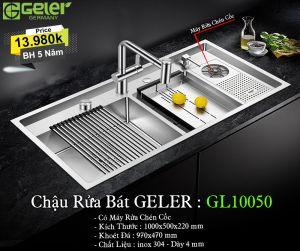 Chậu Rửa Bát Geler GL10050