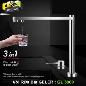 Vòi Rửa Bát Geler GL3060