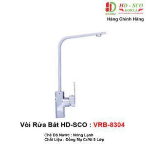 Vòi Rửa Bát HDSCO VRB8304