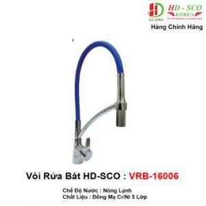 Vòi Rửa Bát HDSCO VRB16006