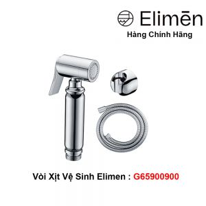Vòi Xịt Toilet Elimen G65900900