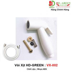 Vòi Xịt HDGreen VX002