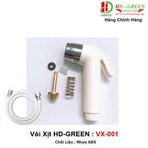 Vòi Xịt HDGreen VX001