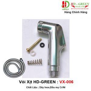 Vòi Xịt HDGreen VX006