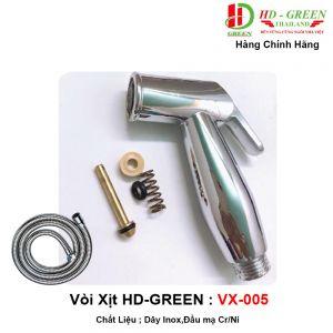 Vòi Xịt HDGreen VX005