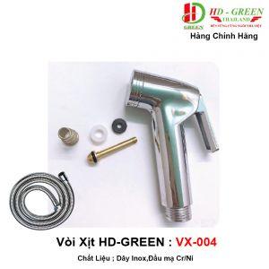 Vòi Xịt HDGreen VX004
