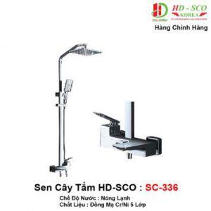 Sen Cây Tắm HDSCO SC336