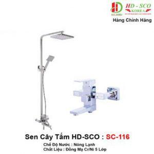 Sen Cây Tắm HDSCO SC116