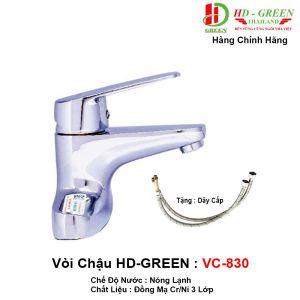 Vòi Lavabo HDGreen VC830