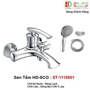 Sen Tắm HDSCO ST1115801