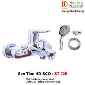 Sen Tắm HDSCO ST229