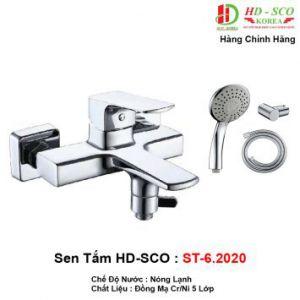 Sen Tắm HDSCO ST6.2020