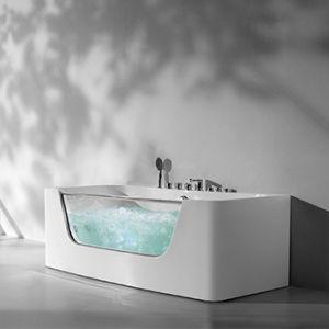 Bồn tắm massage Elimen - Mã YAD-3026