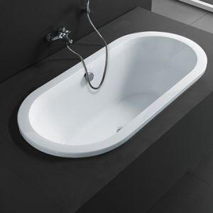 Bồn tắm xây Elimen - Mã YAD-8012Q-165