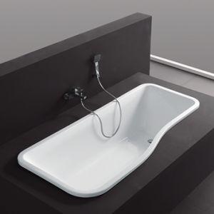 Bồn tắm xây Elimen - Mã YAD-8018Q-175