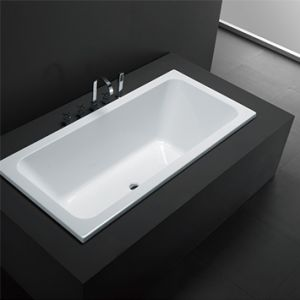 Bồn tắm xây Elimen - Mã YAD-8051Q-170