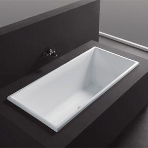 Bồn tắm đặt sàn Elimen - Mã YAD-8013Q-160