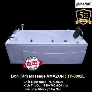 Bồn Tắm Massage AMAZON TP-8002L