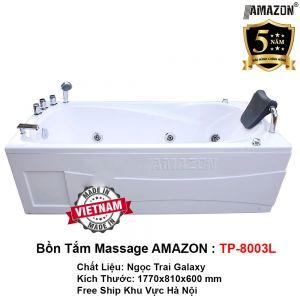Bồn Tắm Massage AMAZON TP-8003L