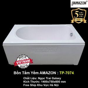 Bồn Tắm Yếm AMAZON TP-7074