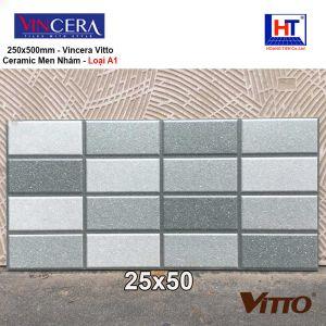 Gạch 25x50 VITTO Vincera 70004