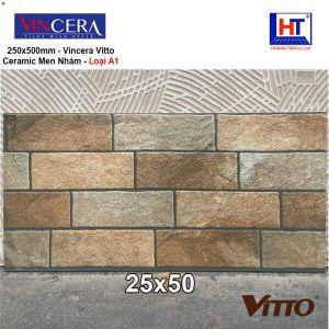 Gạch 25x50 VITTO Vincera 60002