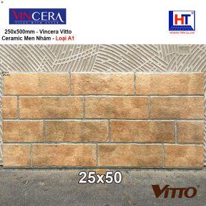 Gạch 25x50 VITTO Vincera 60001