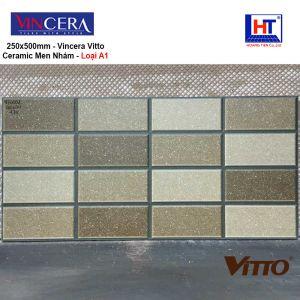 Gạch 25x50 VITTO Vincera 70002
