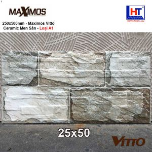 Gạch 25x50 VITTO Maximos 1404