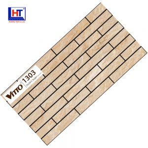 Gạch 25x50 VITTO 1303